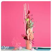Courant marin, plantes ensoleillées, chaleur tropicale, bouquets colorés et coraux enflammés,... Un beau résumé de notre collection horizon corail et tout ce que l'on vous souhaite pour cet été ! Bonne semaine à tous ! . . . #ete #vacances #horizoncorail #tropiques #nouvellecollection #collectionflorale #flowerstagram #flowershop #instafleurs #floweroftheday #collections #oyafleurs #oya