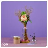 Et si dimanche vous surpreniez Maman au saut du lit avec un beau bouquet de pivoines ? Pensez à précommander votre bouquet sur le site oya-fleurs.com, par téléphone ou sur Byflox*  * pour les magasins adhérent au service Byflox . . . #peony #pivoines #maman #bonnefetemaman #oya #oyafleurs #flowers #florist #flowerstagram #flowershop #instafleurs #floweroftheday #collectionflorale