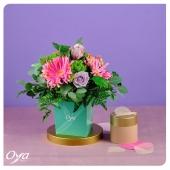 Plus que quelques jours pour profiter de la collection Note de cœur 🌸 Bon week-end à tous ! . . . #flowers #floweroftheday #collections #collectionflorale #orchidée #instafleurs #flowershop #flowerstagram #oya #oyafleurs